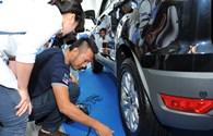 Những nguyên tắc để lái xe an toàn và tiết kiệm nhiên liệu