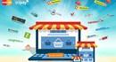 123Pay liên kết với MasterCard