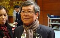 Thủ tướng Nguyễn Tấn Dũng được giới thiệu tái cử