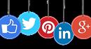 42% người dùng mạng xã hội ganh tị với bạn bè về lượt thích