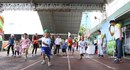 500 gia đình tham gia khởi động ngày hội AIA Vitality Day