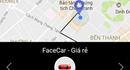 """Thị trường ứng dụng đặt xe sắp """"nổ"""" với khoản đầu tư 1 tỉ USD vào FaceCar"""