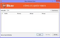 Bkav phát hành công cụ miễn phí kiểm tra mã độc tống tiền WannaCry