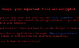 Nóng: Hơn 2.700 máy tính tại Việt Nam bị lây nhiễm mã độc tống tiền WannaCry