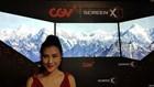 Công nghệ chiếu phim ScreenX vừa du nhập vào Việt Nam có gì lạ?