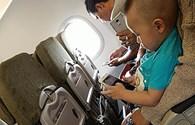 Có nên hạn chế trẻ em sử dụng smartphone, iPad?
