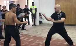 Tỉ võ giao lưu của võ sỹ Vịnh Xuân Flores: Luật sư mâu thuẫn, nhà quản lý lúng túng