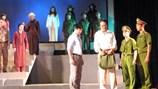 Đặc sắc hoạt động sân khấu hóa hình tượng người chiến sĩ CAND