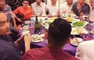 Đại gia Chu Đăng Khoa thân thiết với bố Hồ Ngọc Hà
