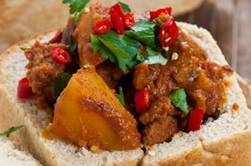 Những món ăn nổi tiếng trên thế giới dành cho tín đồ ăn cay