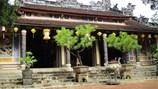 Về Huế thắp nén nhang ở chùa Từ Hiếu