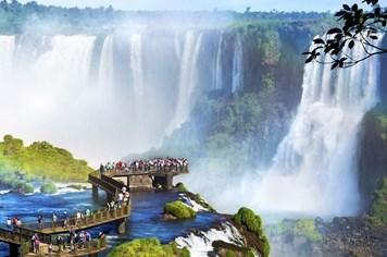10 điểm du lịch mới nổi trên thế giới