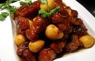 Những món ăn hấp dẫn được làm từ thịt lợn