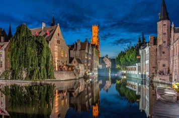 Những điểm tham quan du ngoạn đường sông tuyệt nhất thế giới