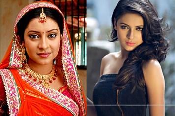 """Sự khác biệt lớn giữa """"Cô dâu 8 tuổi"""" Anandi và diễn viên bạc mệnh Pratyusha"""