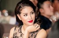 Hoa hậu Phạm Hương hút mọi ánh nhìn với vẻ đẹp cổ điển, kiêu kỳ