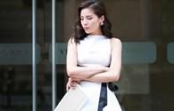 Hoa hậu Kỳ Duyên lấy lại phong độ sau scandal mặc xấu