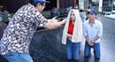 Ngọc Trinh khoe eo thon, hào hứng tập kịch sau ồn ào yêu tỷ phú 72 tuổi