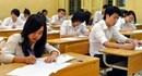 Đề thi thử môn Tiếng Anh: Vừa sức
