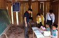 Điện Biên: Một điểm trường khó khăn cần sự giúp đỡ