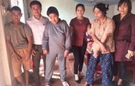 LD1744: Chị gồng gánh nuôi cả gia đình bị bệnh