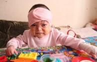 LD1745: Rớt nước mắt bé gái 5 tuổi mắc phải căn bệnh quái ác