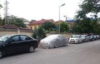 Quận Thanh Xuân: Tái diễn tình trạng lấn chiếm vỉa hè, lòng đường