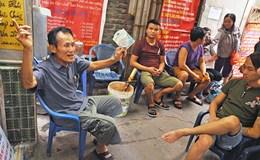 Chuyện hiếm: Phòng trọ điều hòa giá 15.000 đồng trong nắng đổ lửa ở Hà Nội