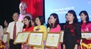 Hơn 1,4 tỉ đồng được trao trong cuộc thi thiết kế bài giảng điện tử