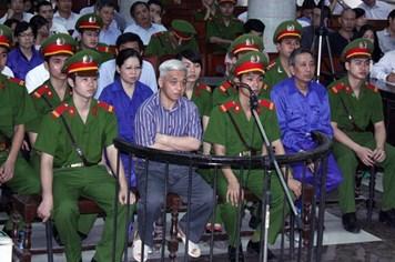Vì sao Bầu Kiên bị tuyên 4 tội: 46 năm 2 tháng tù, nhưng chỉ chịu án 30 năm?