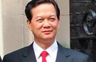 Thủ tướng khen lực lượng cứu hộ vụ sập hầm thủy điện