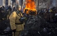 Tổng thống Ukraina ốm đột ngột, khủng hoảng lan rộng