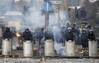 Phe đối lập Ukraina đòi phương Tây giúp phế truất Tổng thống V.Yanukovych