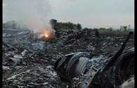 Nhân chứng mô tả vụ máy bay Malaysia rơi ở Ukraina