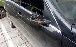 Công an Hà Nội tích cực vào cuộc các vụ trộm phụ tùng ô tô dịp Tết