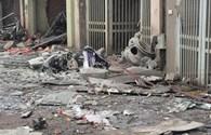 Vụ nổ kinh hoàng 4 người tử vong ở KĐT Văn Phú: Thu được vật liệu dùng để chế tạo bom