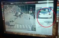 Phát hiện 56 xe biển xanh, biển đỏ vi phạm qua hệ thống camera