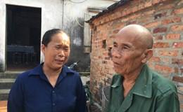 Tử tù Trần Văn Thêm được giải oan sai sau 46 năm