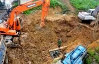 Hà Nội: Lần thứ 20 đường ống nước sạch sông Đà gặp sự cố