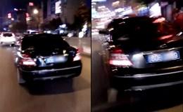 Người dân cần cân nhắc trong việc truy đuổi xe gây tai nạn giao thông bỏ chạy