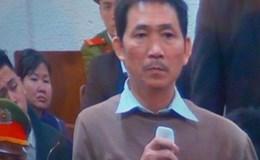 Xét xử đại án OceanBank: Cựu TGĐ Cty Trung Dung ký 500 tỉ đồng nhưng không đọc hồ sơ vay vốn