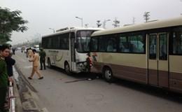 Tai nạn liên hoàn trên đường Võ Chí Công, 1 người tử vong