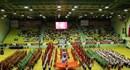 Gần 1000 vận động viên tham gia Hội thao toàn hệ thống Agribank lần thứ 8