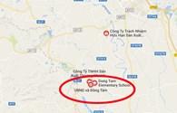 Hà Nội chính thức thông tin về vụ việc tại xã Đồng Tâm