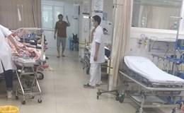 Bắt được nhóm côn đồ xông vào Bệnh viện Đại học Y Hà Nội chém bệnh nhân