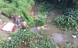 Vụ giết, cắt bộ phận sinh dục nam tại Hưng Yên: Rạch bụng nạn nhân để xác không nổi