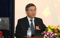 Lý do Bộ Công an đề nghị khởi tố nguyên Phó Chủ tịch UBND TP.Hà Nội Phí Thái Bình