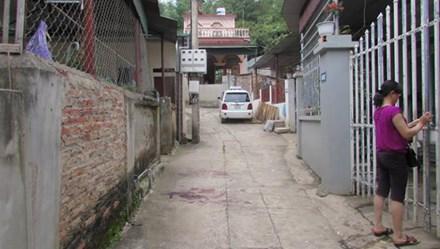 Sơn La: Mâu thuẫn tại quán tẩm quất, nam thanh niên bị đánh tử vong
