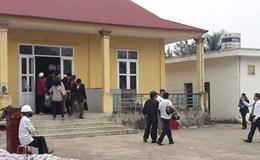 Hà Nội: Khởi tố vụ bắt giữ người trái pháp luật tại xã Đồng Tâm