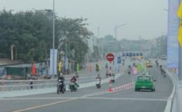 Hà Nội: Sắp có cầu vượt tại nút giao An Dương – đường Thanh Niên